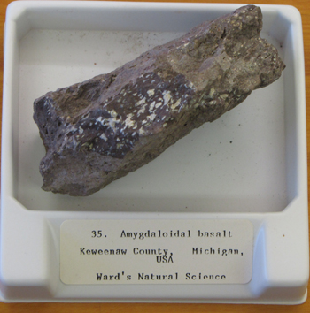 Igneous Go 324a Rocks And Minerals At Emporia State University