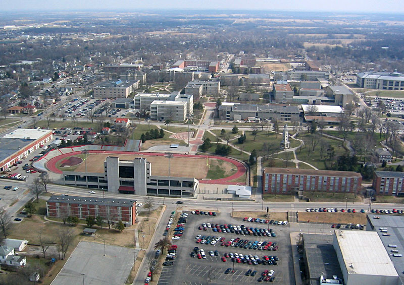 University Of Central Missouri >> University Of Central Missouri