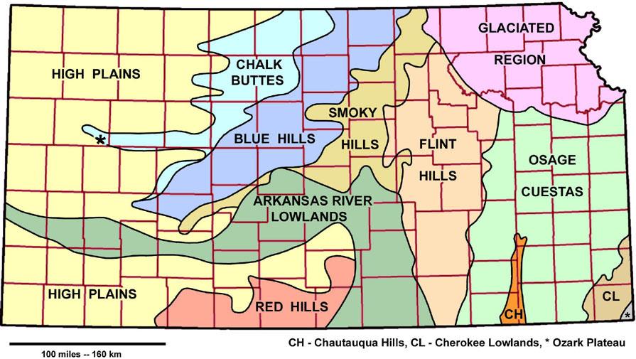 Little Jerusalem Kansas Map.Little Jerusalem Kansas