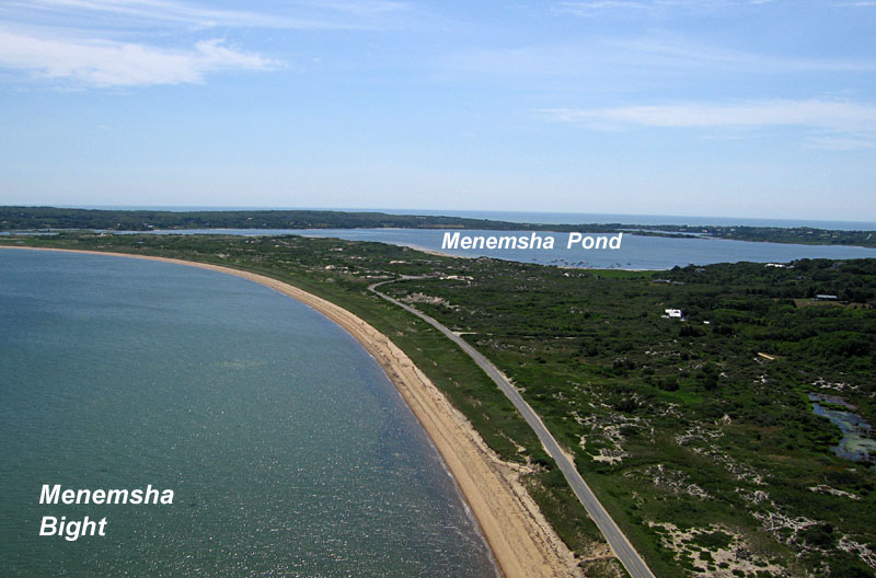 Menemsha jetty repairs to begin, pond dredging delayed for one ...
