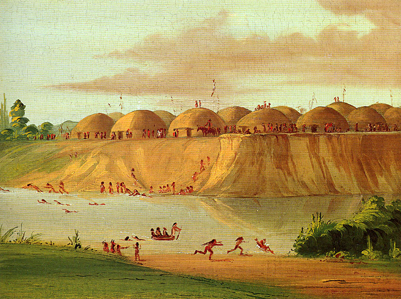 Knife River Indian Villages NHS